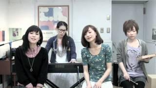 Download lagu 君の知らない物語/Supercell(Cover)