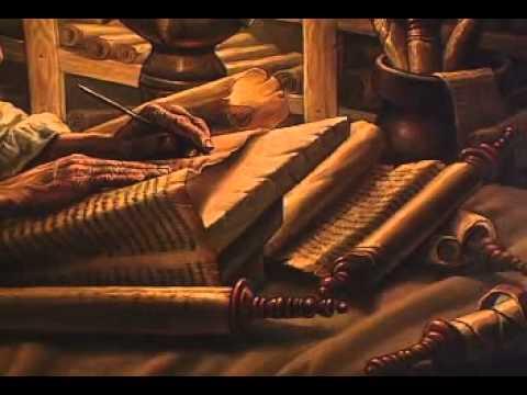 Истоки Библии - Утерянная книга Авраама