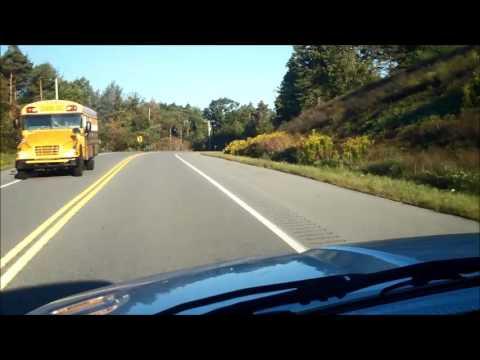 Ford ranger road trip