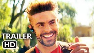 THE BEACH BUM Official Trailer (2018) Zac Efron, Matthew McConaughey Movie HD
