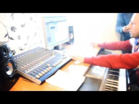 Reperet Vushtrrias Me Projekte Te Reja 2014 video