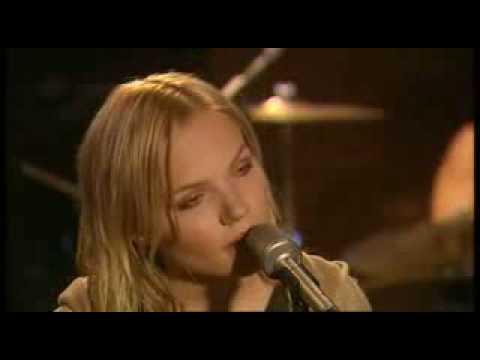 Lene Marlin - Disguise (Live)