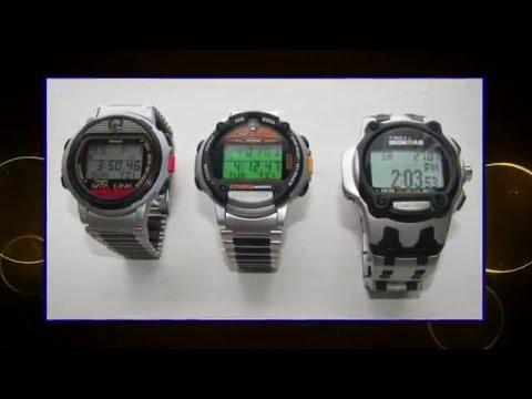 Los Pioneros De Los Smartwatches