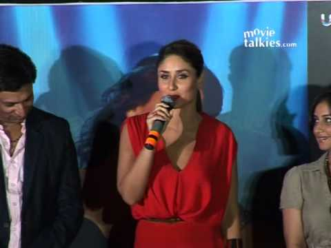 Kareena Kapoor And Madhur Bhandarkar Talk About 'Heroine'