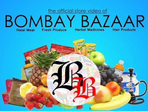 Bombay Bazaar - Orlando, FL [Indian Grocery Store/Fresh Halal Meat]
