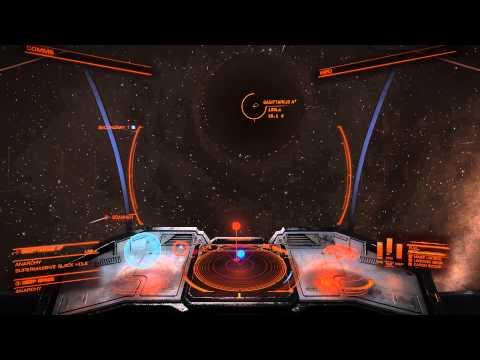 Elite Dangerous: Sagittarius A*