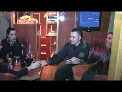 Blutengel Nach Der Show [tränenherz] (blutengel After The Show) [hd] 2011 video
