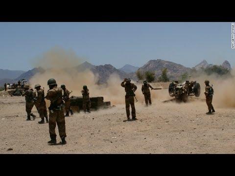Possible drone strike in Yemen kills suspected al Qaeda militants