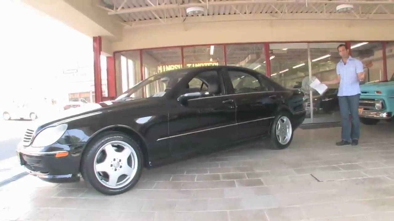 2001 mercedes benz s55 amg for sale flemings ultimate for 2001 mercedes benz s55 amg