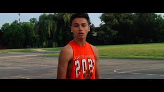 Lil Augie - Flow II ft. Tron Calvin x King Bink x A$AP Van (Official Video) Dir. @NytProduction