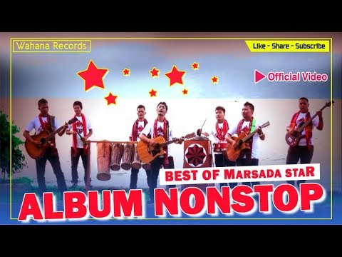 Best of Marsada Star, Vol. 1