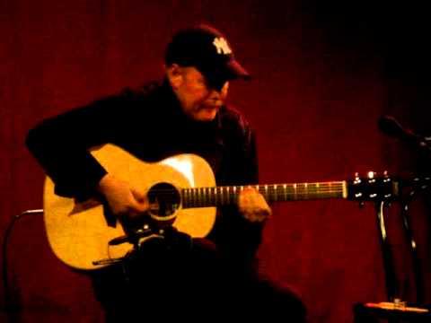 2011-03-08 Ulf Wakenius-02.MPG