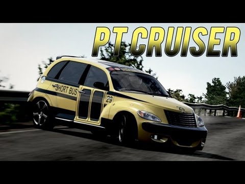 Forza Motorsport 4 | Personal Projects - Chrysler PT Cruiser