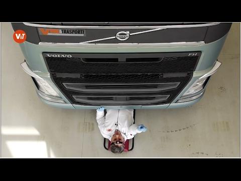Fuori di Test® — Volvo New FH 500 — 2° Ep — Driveline
