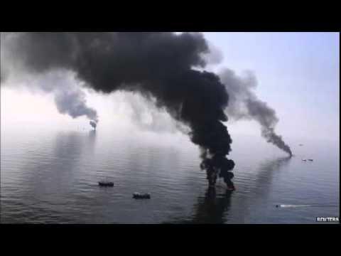 BP announces North Sea job cuts
