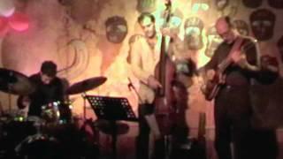 Vorschaubild Christian Hassenstein Trio