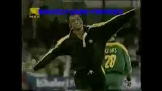 shoaib akhtar vs south africa