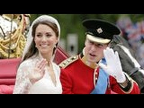 The Top 10 Royals Who Married Commoners