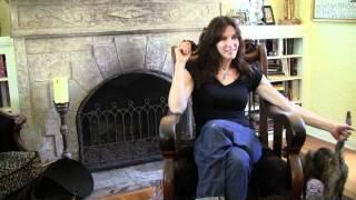 Stacy Haiduk on Inspiration (STACY HAIDUK Interview by Rennie Cowan).