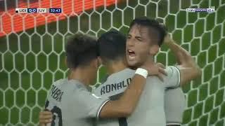 Udinese 0 x 2 Juventus | CR7 MARCA O SEU | GOLS E MELHORES MOMENTOS 06/10/2018