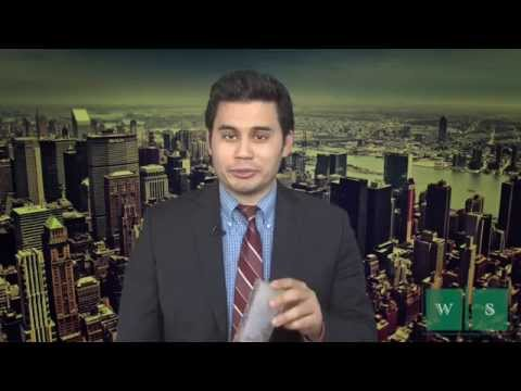 Closing Bell Happy Hour: February 19, 2015