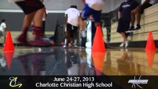 2013 Stephen Curry Skills Academy