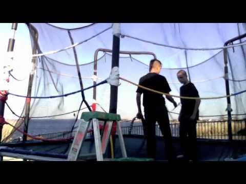 backyard wrestling wwe extreme rules youtube