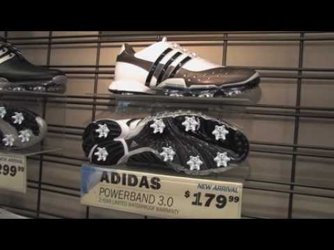 Adidas Powerband 3 0 Golf Shoes Golf Town Adidas Powerband