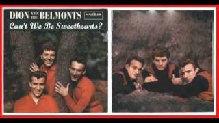 Dion DiMucci - Can't We Be Sweethearts