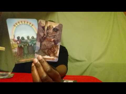 Aries Weekly Reading March 19 to 25, 2017