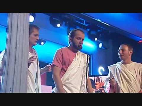 Kabaret Moralnego Niepokoju - Sokrates