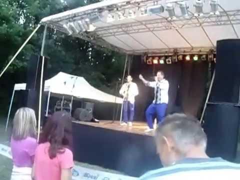 Matyi és Hegedüs - Sej Haj Boldizsár