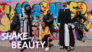 We Don't Have To Take Our Clothes Off To Model | SHAKE MY BEAUTY
