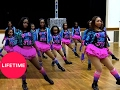 Bring It!: Stand Battle: Dancing Dolls vs. YCDT Supastarz Fast Stands (S2, E1) | Lifetime MP3