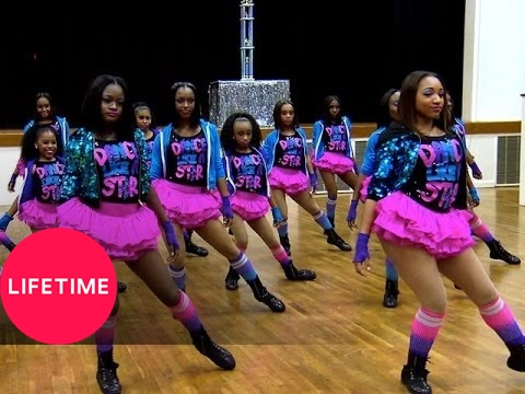 Bring It!: Stand Battle: Dancing Dolls vs. YCDT Supastarz - Fast (Season 2, Episode 1) | Lifetime