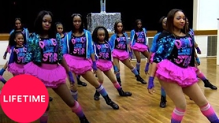 Bring It!: Stand Bae: Dancing Dolls vs. YCDT Supastarz Fast Stands (S2, E1) | Lifetime