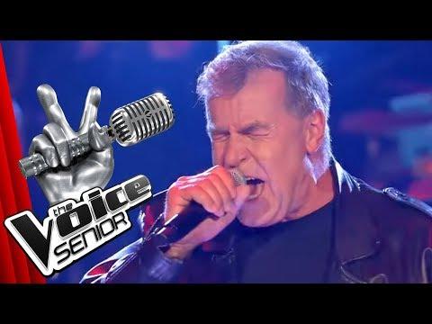Madsen - Du schreibst Geschichte (Steffen Martin) | The Voice Senior | Sing-Offs | SAT.1