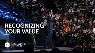 Download Recognizing Your Value - Joel Osteen 3Gp Mp4