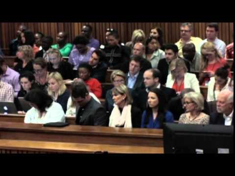 Is Oscar Pistorius telling the truth?