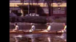 1964 MUBC Extra-Collegiates Crew Training