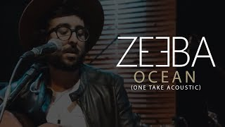 download musica Zeeba - Ocean One Take Acoustic