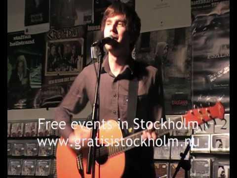 Timo Raisanen - When My Tear Hits The Floor