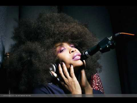 Erykah Badu - No Love