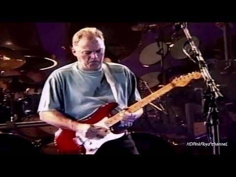 Pink Floyd - Shine On You Crazy Diamond / Comfortably Numb