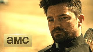 World Premiere Trailer: Preacher