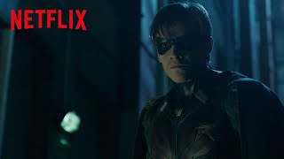 Titans | Officiel trailer [HD] | Netflix