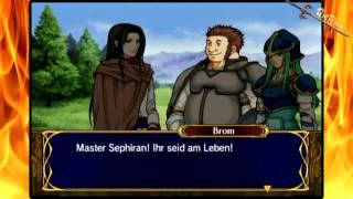 Let's Play Fire Emblem  Path of Radiance 26   Ankunft in Toha DE HD