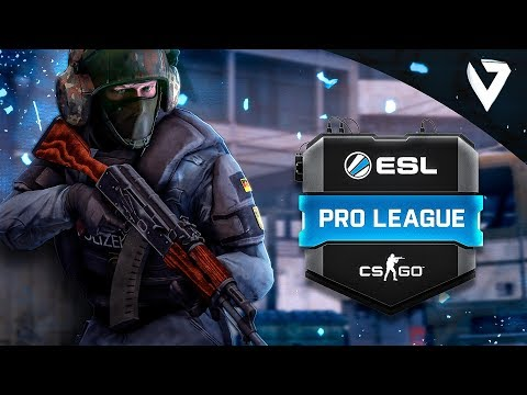 CS:GO - ESL Pro League Season 5 Finals (Fragmovie)