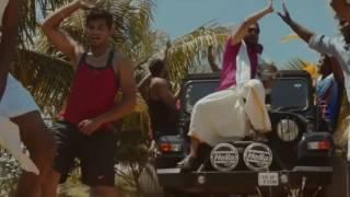 Tamilanda Hiphop Tamizha - Takkaru Takkaru (Official Music Video) with bairavaa music