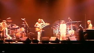 Genesis - Los Endos 1976 Live Video Sound HQ
